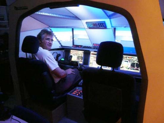 Jlc Aviation Mes Home Cockpits